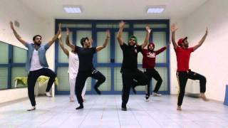 Singh Naal Jodi By Bhangra Vibes