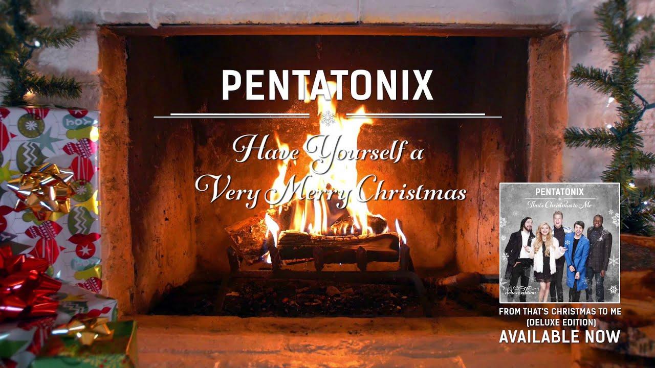 Thats Christmas To Me Lyrics.Pentatonix S 10 Best Christmas Songs Billboard