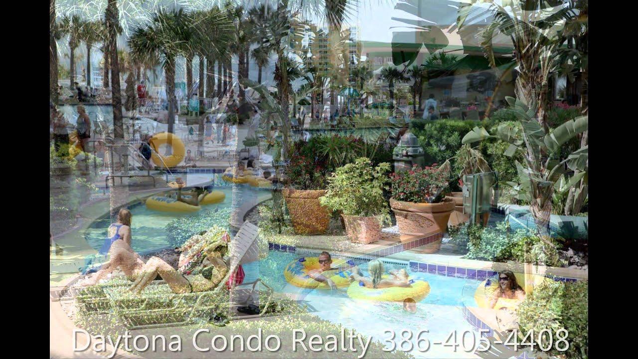 Best Resorts At Daytona Beach