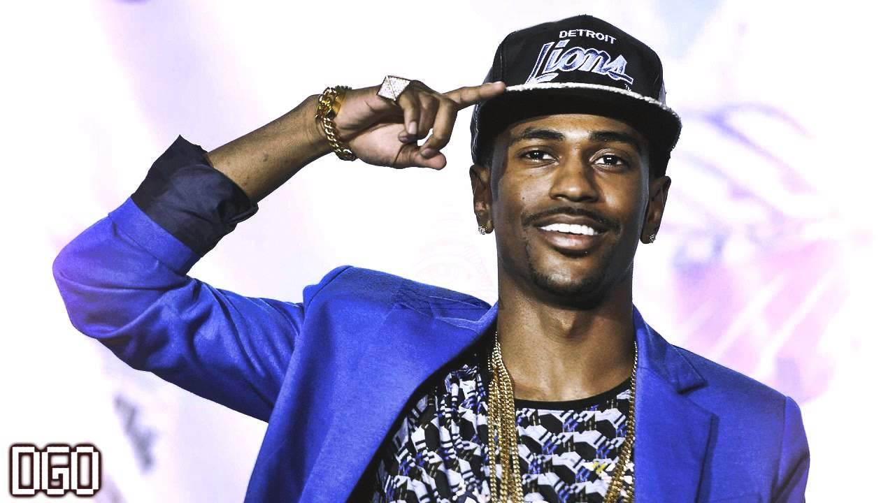MP3 Big Sean - Control (feat. Kendrick Lamar & Jay Electronica) Explicit