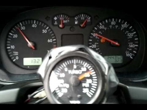 1 8t Manual Boost Control 15psi