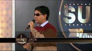 Jack: Awalnya Coba-coba – SUPER Stand Up Seru Eps 175