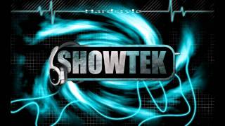 Showtek - Electronic Stereo Phonic Ft. Mc DV8