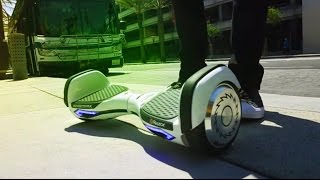Top 3 BEST Hoverboards You Can Buy In 2016 (Safest Hoverboards)