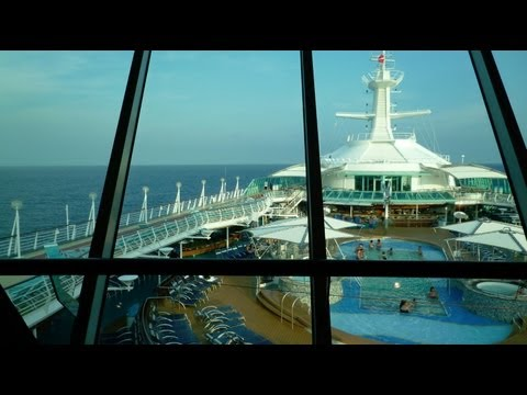 Panama Canal Cruise San Diego to Ft Lauderdale - Slideshow Royal Caribbean Cruise Lines