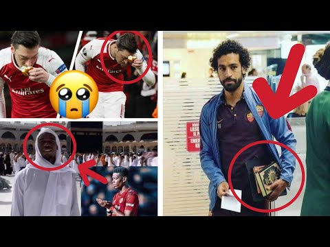Best 10 Muslim Football Player's In the World 2020