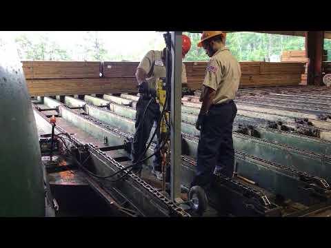 Limited Space Soil Sampling on an Elevated Steel Platform