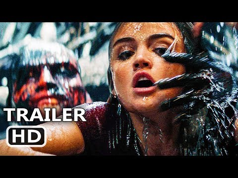 FANTASY ISLAND Official Trailer (2020) Lucy Hale Movie HD