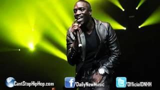 Akon - America