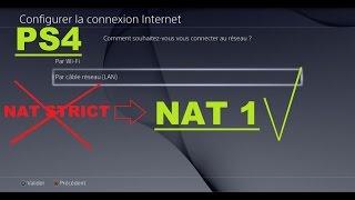 TUTO NAT 1 PS4 - De NAT strict à NAT 1 FR (BELGACOM/TELENET/SKYNET/ETC)
