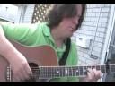 """Alex De Grassi par Pierre Fortin """"Turning:Turning Back(Version live)"""