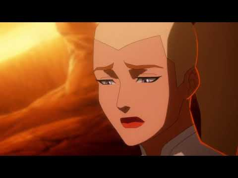 Download Young Justice Season 4 Episode 3 Ending Scene