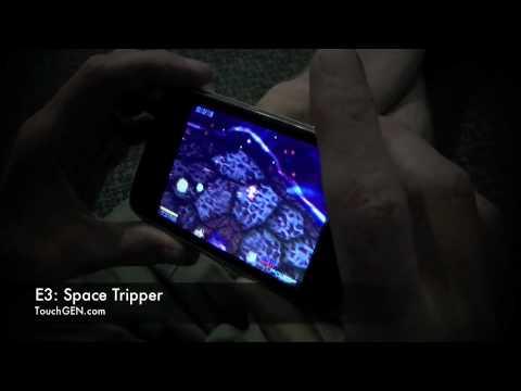 E3: Space Tripper - iPhone