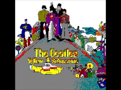 The 8-Bit Beatles - Yellow Submarine