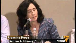 Christopher Hitchens: Panel on ethics in book reviews
