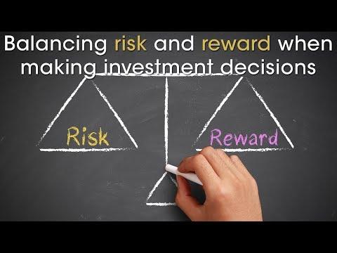 Investment risk    SPP