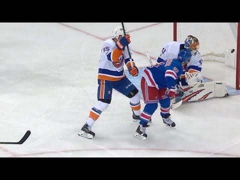 10/19/17 Condensed Game: Islanders @ Rangers