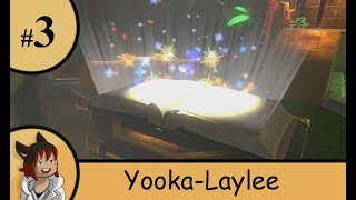 Yooka Laylee part 3 - Expanding a book