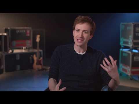 """BOHEMIAN RHAPSODY """"John Deacon"""" Joesph Mazzello Behind The Scenes Interview"""