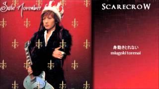 TETSU69 - SCARECROW