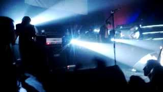 We Butter The Bread With Butter - Das Uhrwerk [Live in Minsk 04.12.2013 Re:Public]