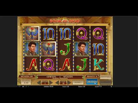 Book of Dead - 4000€ Win -  25€ Spins at the end!!