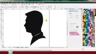 Video Cara Membuat Foto Siluet Menggunakan CorelDRAW | Belajar CorelDRAW download MP3, 3GP, MP4, WEBM, AVI, FLV Oktober 2018