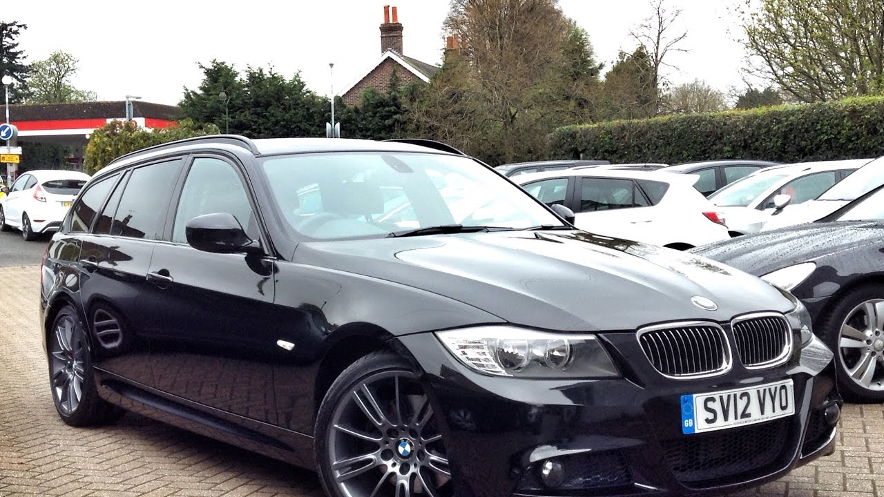 BMW 3 Series 2.0 320d Sport Plus Touring for Sale at CMC-Cars, Near ...