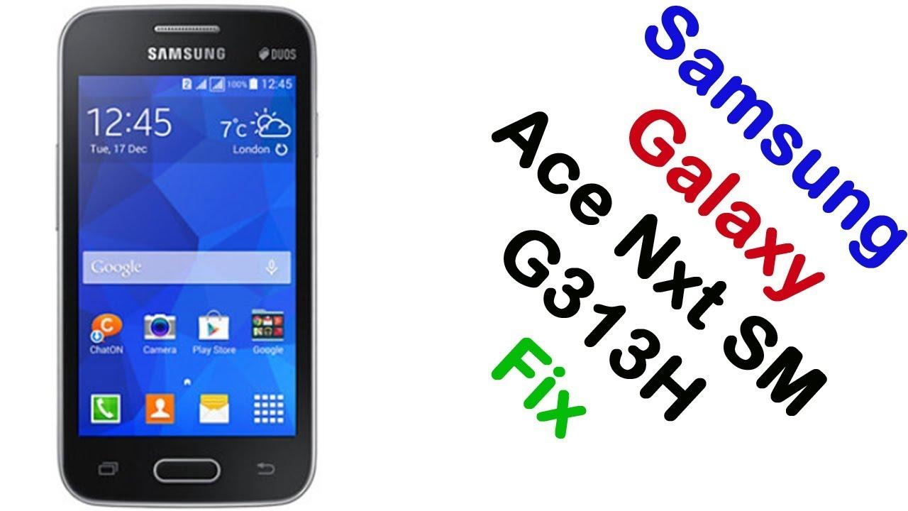 Samsung Galaxy Ace NXT Custom ROM Videos - Waoweo