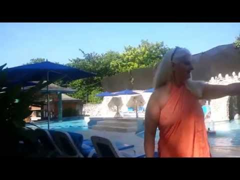 Hedonism II Show - Negril, Jamaica from YouTube · Duration:  2 minutes 40 seconds