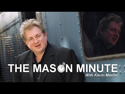 THE Mason Minute Podcast: Personal Banker (MM #2963)