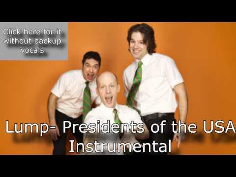 Lump Instrumental
