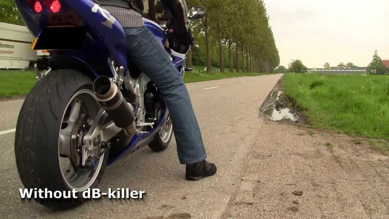 1998 R1 >> G&G Moto2 exhaust Yamaha R1 1998-2001 - HD - YouTube