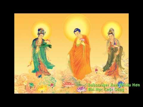 Nhạc Phật Giáo Tiếng Phạn Buddha Amitabha Nhạc Phật Giáo Tiếng Phạn hay Nhất HD