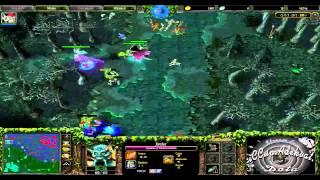 ZDGC] qaq vs ar