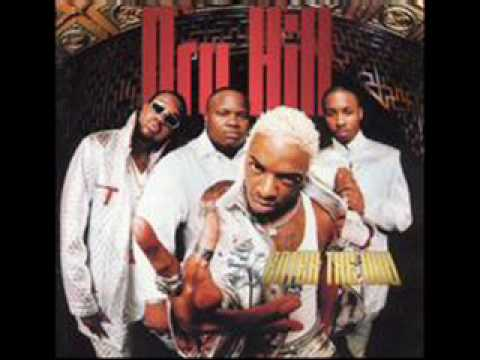 Dru Hill - Were Not Making Love No more