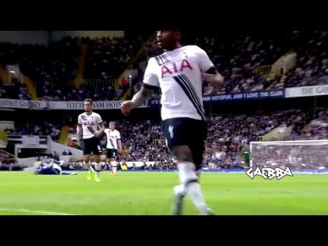 Danny Rose   Tottenham   2015 2016 Overall