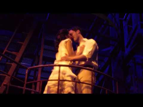 West Side Story - Official Promotional trailer 2013/2014 UK Tour