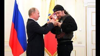 Байкеры на службе Кремля: неизвестные факты из жизни Хирурга - Гражданская оборона