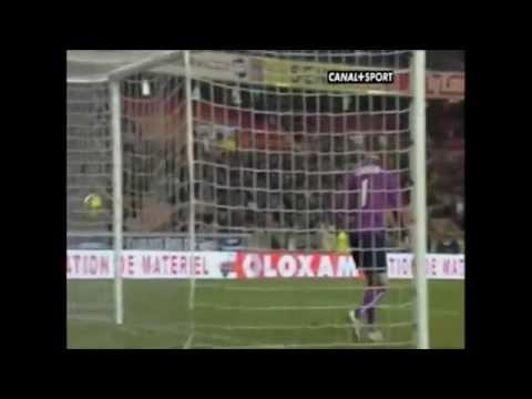 Racing de Santander - Goles en la UEFA 2008/2009