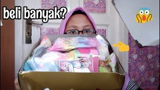Vlog #12 + squishy haul unicorn ? 😍