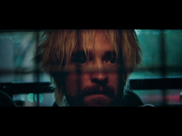 Good Time - Official Trailer #1