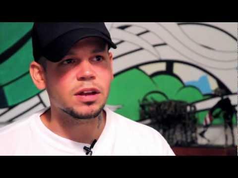 Archipiélago EP6: Conversando con René Pérez, Residente Calle 13