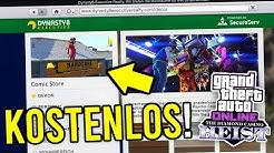 SPIELHALLE in GTA Online KOSTENLOS bekommen! - Casino Heist DLC