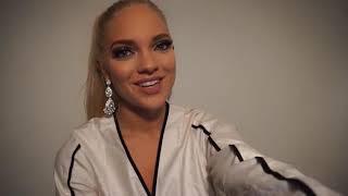 Amanda Petri Miss World Denmark 2017