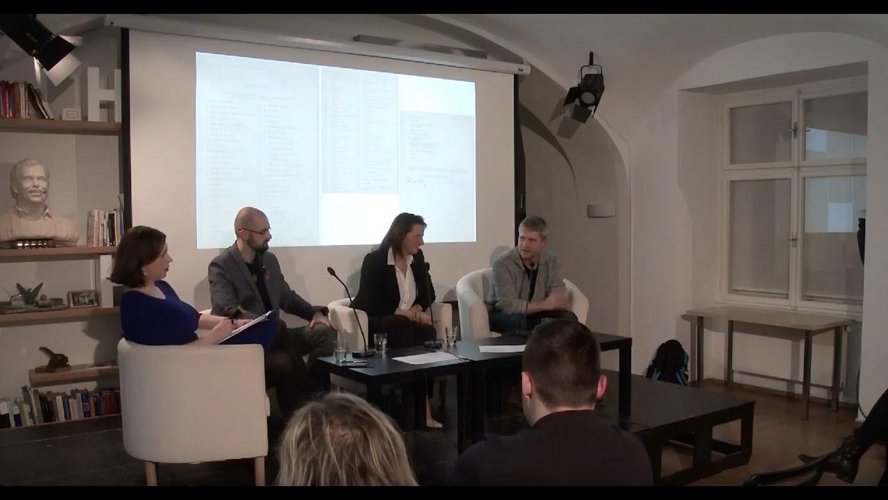 Debata s Respektem: Drama v Lidicích (11. 2. 2020)