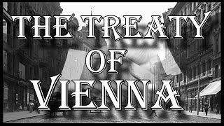 Hearts of Iron 4 Alternate History | The 1920 Treaty of Vienna