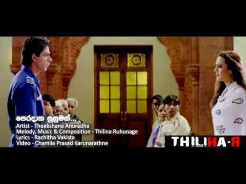 Peradaka Susumak - Theekshana ft Thilina R