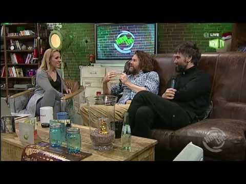 Hothouse Flowers bei NRW Live Teil 3
