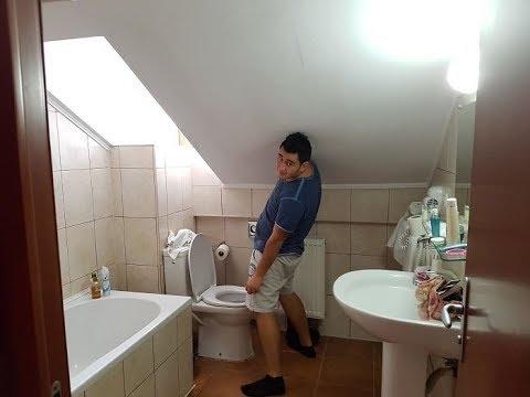 127 Hilarious Bathroom Design Fails
